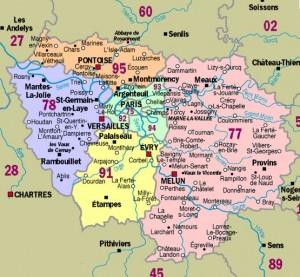 La Fonciere du Château: Programme immobilier Ile-de-France, région Centre et Normandie