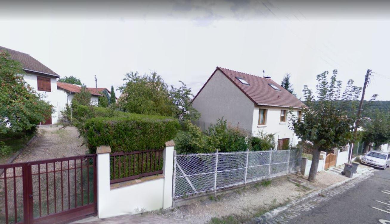 78 Chevreuse Yvelines Division Lotissement lotisseur promoteur la fonciere du chateau