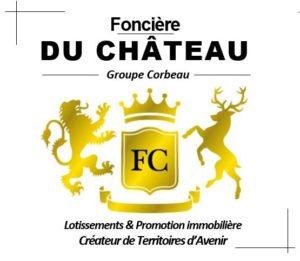 La Fonciere Du Chateau votre promoteur, lotisseur, marchands de bien et spécialiste en division et aménagements fonciers.